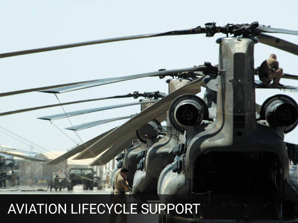 Aviation Life Cycle Support