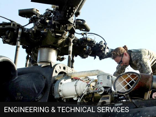 Engineering and Technical Services